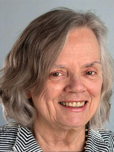 Carole Cooke Freeman