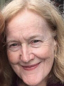 Maggie Eaton