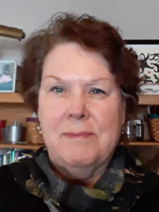 Marjorie Y. Lipson