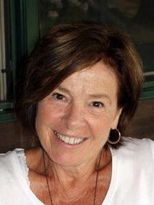 Patricia Gallant